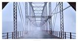 Misty Bridge Prints by James McLoughlin