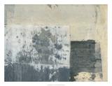 Shades of Grey VI Print by Elena Ray