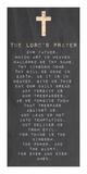 The Lord's Prayer - Chalk Posters af Veruca Salt