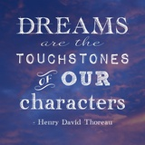 Dreams Prints by Veruca Salt