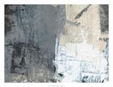 Shades of Grey I Poster by Elena Ray
