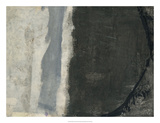 Shades of Grey III Print by Elena Ray