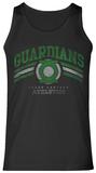 Tank Top: Green Lantern- Guardians Athletics Tanktop