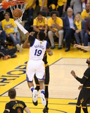 2016 NBA Finals - Game Five Photo by Joe Murphy