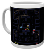Pacman - Game Mug Tazza