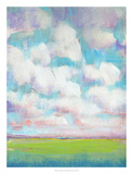 Clouds in Motion II Prints by Tim O'toole