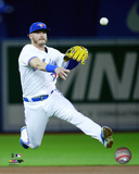 Josh Donaldson 2016 Action Photo