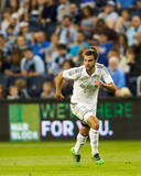 Mls: Real Salt Lake at Sporting KC Photo af Gary Rohman/MLS/USA TODAY Sports
