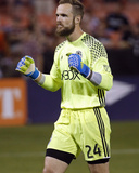 Mls: Seattle Sounders FC at D.C. United Foto af Geoff Burke