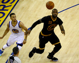 2016 NBA Finals - Game Five Photo by Ezra Shaw