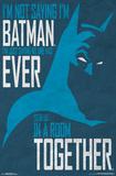 Batman - My Secret Identity Posters