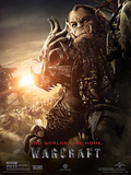 Warcraft- Blackhand Two Worlds. One Home Posters