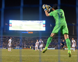 Mls: Sporting KC at LA Galaxy Photo by Kirby Lee