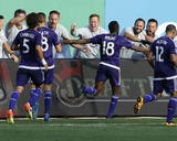 Mls: Orlando City SC at New York City FC Photo by Noah K Murray