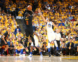2016 NBA Finals - Game Five Foto von Nathaniel S Butler