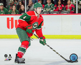 Mike Reilly 2015-16 Action Photo