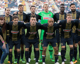 Mls: Columbus Crew SC at Philadelphia Union Photo by Bill Streicher