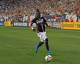 Mls: Seattle Sounders FC at New England Revolution Photo by Bob DeChiara