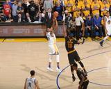 2016 NBA Finals - Game Five Photo by Noah Graham