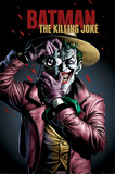 Batman- The Kiling Joke Cover Plakater