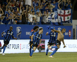 Mls: LA Galaxy at Montreal Impact Photo by Eric Bolte