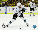 Joe Pavelski Game 5 of the 2016 Stanley Cup Finals Photo