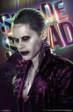 Suicide Squad- Joker Close-Up Pôsters