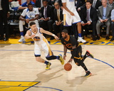 2016 NBA Finals - Game Five Photo by Noah Graham