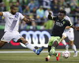 Mls: LA Galaxy at Seattle Sounders FC Photo by Jennifer Buchanan