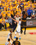 2016 NBA Finals - Game 5 Photo by Jesse D Garrabrant