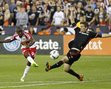 Mls: New York Red Bulls at D.C. United Photo by Geoff Burke