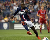 Mls: FC Dallas at New England Revolution Photo by Winslow Townson