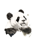 Panda Reprodukcje autor Philippe Debongnie