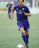 Mls: Montreal Impact at Orlando City SC Photo by Reinhold Matay