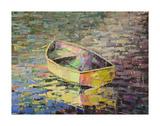 Boat 31 Posters af Kim McAninch