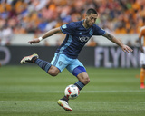 Mls: Seattle Sounders FC at Houston Dynamo Photo by Troy Taormina