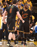 2016 NBA Finals - Game Five Photo by Andrew D Bernstein