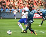 Mls: Vancouver Whitecaps FC at Toronto FC Photo by Dan Hamilton