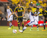 Mls: Real Salt Lake at Columbus Crew SC Photo by Trevor Ruszkowski
