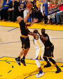 2016 NBA Finals - Game 5 Photo by Andrew D Bernstein