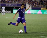 Mls: Montreal Impact at Orlando City SC Photo by Kim Klement