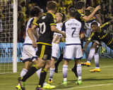 Mls: Real Salt Lake at Columbus Crew SC Photo by Greg Bartram