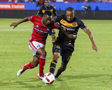 Mls: Houston Dynamo at FC Dallas Photo by Ray Carlin