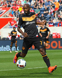 Mls: Houston Dynamo at Chicago Fire Photo by Mike Dinovo