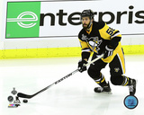 Kris Letang Game 5 of the 2016 Stanley Cup Finals Photo