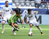 Mls: Ottawa Fury at Vancouver Whitecaps FC Photo by Anne-Marie Sorvin