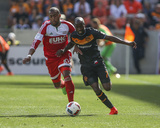 Mls: New England Revolution at Houston Dynamo Photo by Troy Taormina