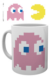 Pacman - Pinky Mug Tazza