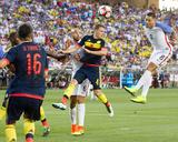 Soccer: 2016 Copa America Centenario-Colombia at USA Photo by Kelley L Cox