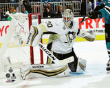 Matt Murray Game 4 of the 2016 Stanley Cup Finals Photo